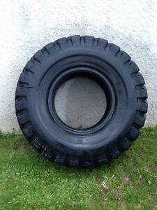 Workout Tire