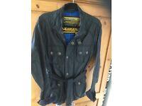 Waxed jacket superdry