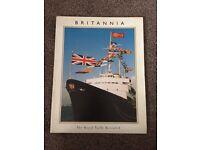 Britannia: The Royal Yacht Revealed