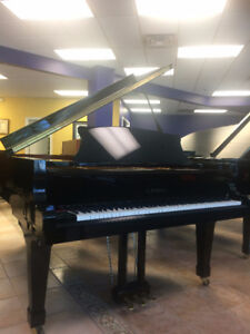 Kawai RX-6 Piano with Millenium III Action