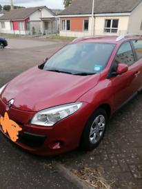 Renault megane mk3 1,5dci estate parts