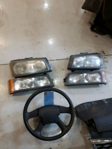 2000-2006 chevrolet silverado headlights