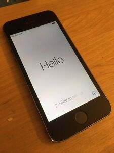 iPhone 5s great condition