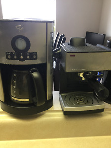 Microwave,Coffee Machine,Espresso,Bread Maker,Juicer,Grill