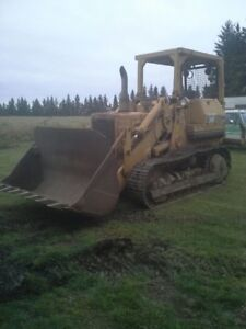 955 L Cat Loader with Ripper