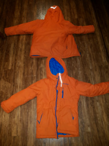 Twin Columbia Youth Winter Jackets
