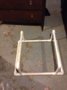 Parallel Bars, home made