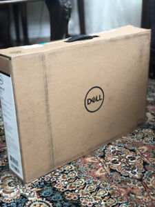 XPS 15 9570 NEVER USED LAPTOP
