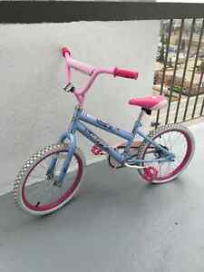 Bike for girl. 50$ obo