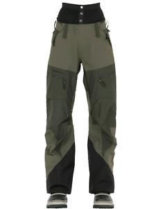 Pantalon Peak Performance Heli Vertical Gore-Tex small/petit