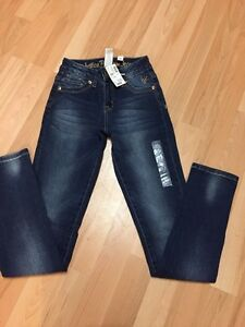 Justice jeans size 10 NWT