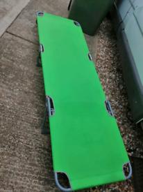 Full length luxury sunlouger /multi recliner