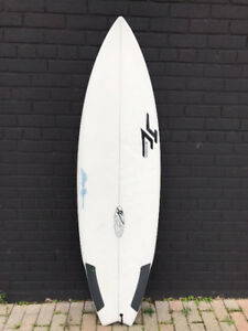 JC Hawaii Surfboard