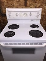 GE Stove. Clean and Working Good