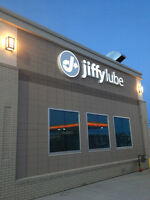 Jiffy Lube The District Now Hiring!