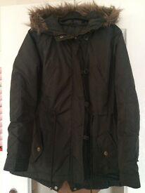 Ladies coat size 14 immaculate condition £10