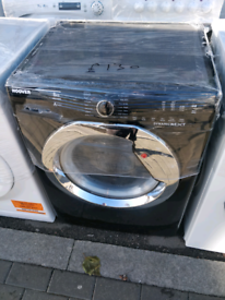 HOOVER 8KG WASHING MACHINE EXCELLENT CONDITION WITH DELIVERY AND WARRA
