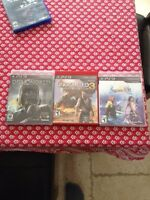 Great PS3 games - 5$ each