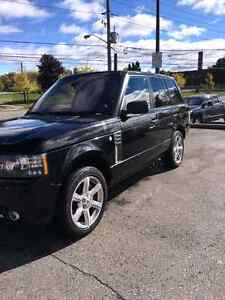 2010 Land Rover Range Rover Autobiography Super Charged