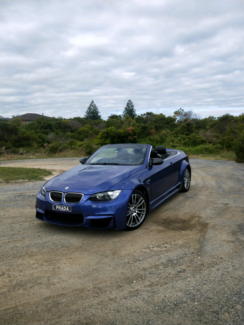 BMW Convertible Widebody TWIN TURBO Queanbeyan Queanbeyan Area Preview
