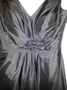 Wedding store closing. Brand New black dress  Kitchener / Waterloo Kitchener Area image 2