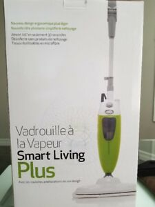 Smart Portable Steam Mop, Priced To Go !!!