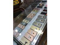 IPhone 6s 16gb like new all colours available