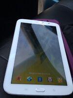 """Samsung tablet 8"""""""