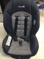 Safety first stage 2 car seat