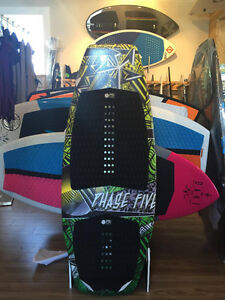 wakesurf  Phase five JAM 49