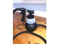Semi Professional Spray Tan Machine
