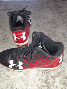 Espadrille de baseball  Under Armour