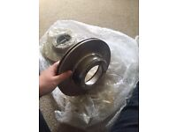 Land Rover defender/discovery 1 brake discs