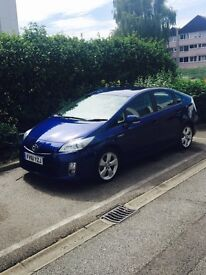 Toyota priuse for sale