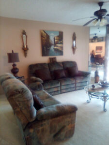 CONDO FOR RENT/ LAKEWORTH, PALM SPRING,FLORIDA