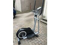 Exercise cross trainer. Deliver in Dunfermline.
