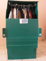 ARE YOU MOVING? GOOD STERILE BINS