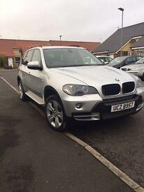 *FOR SALE BMW X5 AUTO 3.0 Diesel