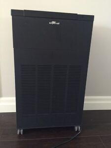 Air purifier respiraide 200t