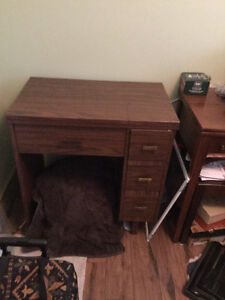 3drawer new sewing machine cabinet