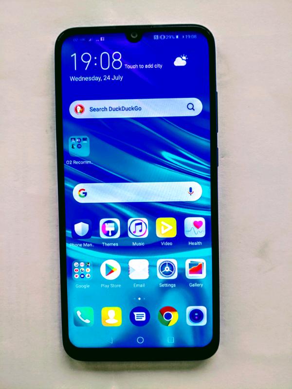 Huawei P smart 2019 aqua  | in Broxburn, West Lothian | Gumtree