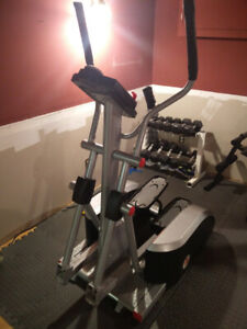 Elliptical Ironman Buy Or Sell Exercise Equipment In Ontario