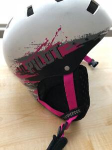 Kids Winter Helmet