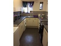 Swap my 3 bedroom ground floor flat in Woodstock ALL AREAS CONSIDERED