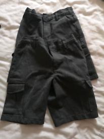 Boys 6-7 school clothes