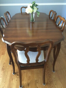 Andrew Malcolm dining room set  (open to offers!)