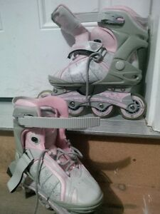 Women, Ultra Wheels Roller Skate