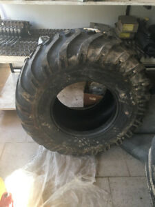 400/60-15.5 Nokia Forestry tire NEW $400.00
