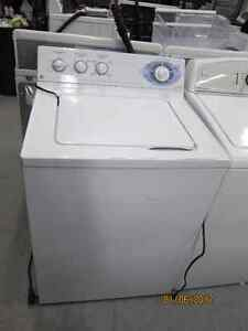 Great GE top load washer - this is a TANK!
