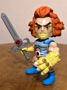 ThunderCats LION-O & Snarf Loyal Subjects For Sale!!